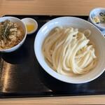 讃岐うどん 幸 - 料理写真: