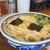 三井うどん店 - 料理写真: