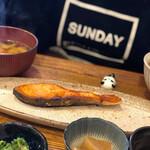みっきー食堂 - 料理写真: