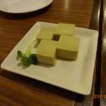 味の王様 - カニ味噌豆腐