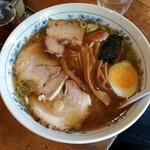 Ochanomizutaishouken - チャーシュー麺@1100円