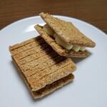 シュガーバターの木 - 横綱実物