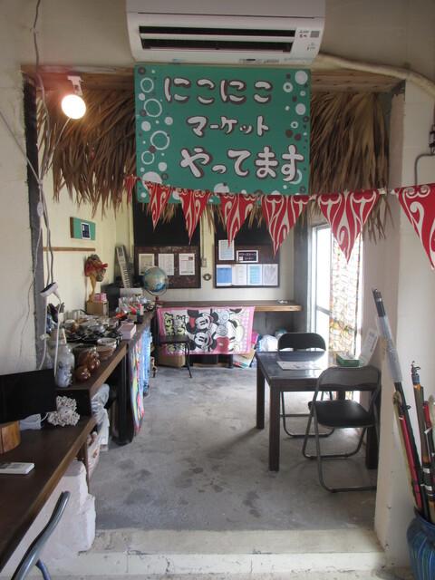 カフェ レラ - 店内②