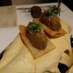 レストラン ウオゼン