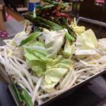 アジアンキング - 料理写真: