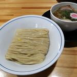 麺や 清流 - 料理写真:塩つけ麺