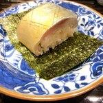 Akiyama - 鯖寿司
