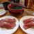 かっぱ寿司 - 料理写真:ローストビーフ山わさび~☆
