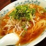香来 - 2011年12月 ラーメン