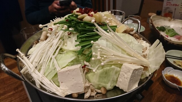 呑喜の料理の写真