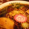 おとん食堂  - 料理写真:萬字ラーメン