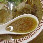 12128013 - 中華そば/スープ