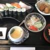 Genkitei - 料理写真:すし定食=800円 税込 ※昼限定メニュー