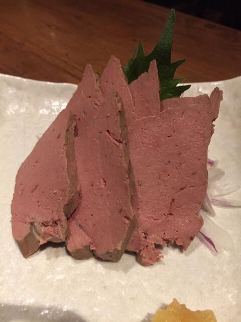 土古里 八重洲店の料理の写真