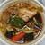 スープカレー&カフェ クラボン - ポークスープカレー