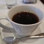 ウサギ&かめ - コーヒー