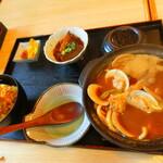 川市 - 料理写真:はまぐり本膳