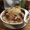 Ramentsukemenshoufuku - 料理写真:
