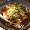 jikaseimensusurankai - 料理写真:醤油