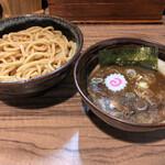 麺屋英 - 料理写真:つけ麺   800円