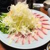大内 - 料理写真:今年も恒例のぶり鍋!
