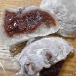 笹川餅屋 - 豆大福