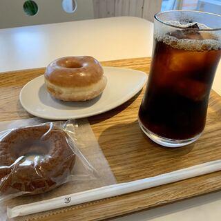 ドーナツ あんど ドーナツ - 料理写真: