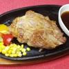 別府バル 肉は別腹 - 料理写真: