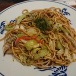 蓬莱 - 料理写真: