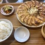 丸福餃子 - 料理写真: