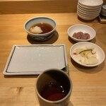 天ぷら定食 まきの 武蔵小山店