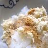 つず久 - 料理写真:山葵めし