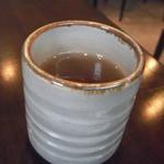 吉田屋 玄庵 - 蕎麦茶