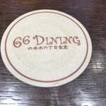 66DINING 六本木六丁目食堂 -
