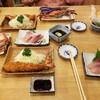 まるは食堂旅館 - 料理写真: