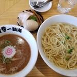 古賀 一麺庵 - 料理写真: