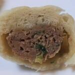 121306616 - 豚饅頭