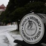 ウイスキー倶楽部 - 雪深いんですね