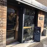 ネイバーフッド アンド コーヒー - お店