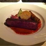 12131035 - フレッシュ鴨肉の低温ロースト