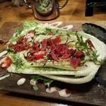 121310307 - 白菜のサラダ