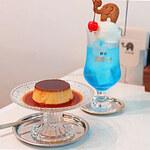 喫茶パオーン -