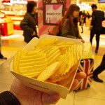 カルビープラス - 北海道バター味