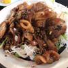 台湾料理 餃子坊 - 料理写真: