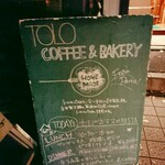 TOLO COFFEE&BAKERY -