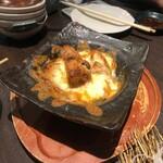 たくみ - じゃが芋明太チーズ焼き