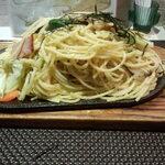 クローバー - 料理写真:○○風スパ 900円