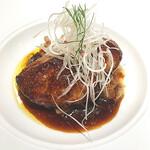 レストラン山崎 -