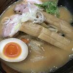 爆じゅう餃子 餃点 - 料理写真:トロトロのスープ、いつも完まく