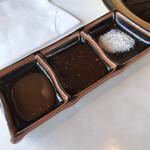 まきばのレストラン - 料理写真:
